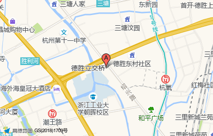 杭州武林之光位置-小柯网