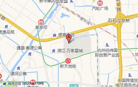 新天地G193广场位置-小柯网