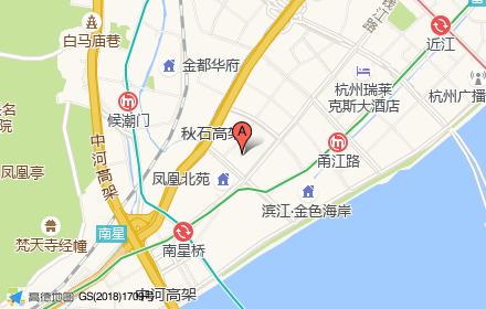 钱江国际商务中心位置-小柯网