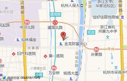 平海国际商务大厦位置-小柯网