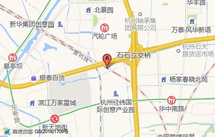 汉鼎国际大厦位置-小柯网