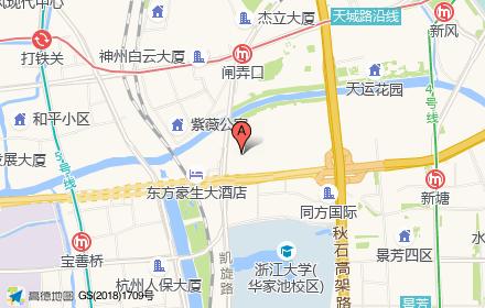 中江大厦位置-小柯网