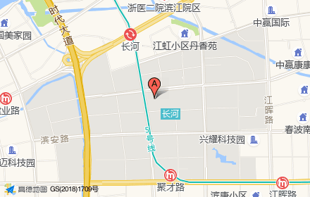 长河商厦位置-小柯网