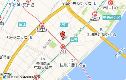 鑫隆商务中心位置-小柯网