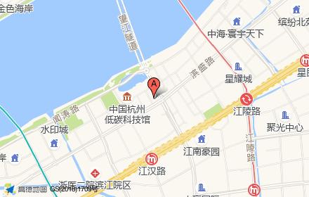 漢氏大廈位置-小柯網