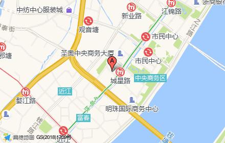 华成国际发展大厦位置-小柯网