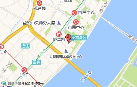 近江家园位置-小柯网