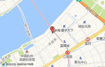 汉氏大厦位置-小柯网