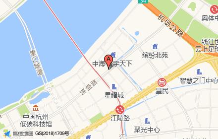 星光国际广场位置-小柯网
