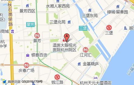 钱江公寓位置-小柯网