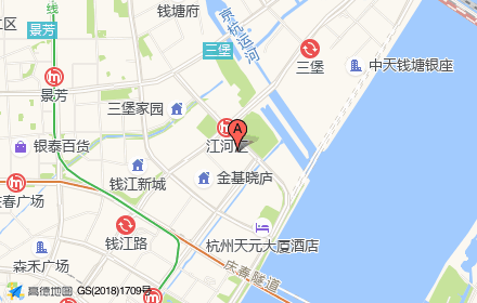 华润大厦(租售)位置-小柯网