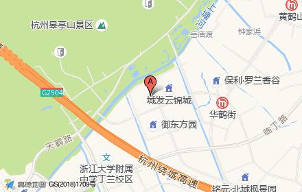 汉嘉柒号位置-小柯网
