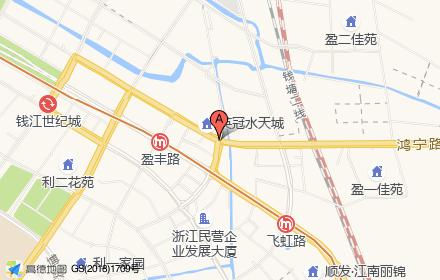 杭州托尼洛兰博基尼中心位置-小柯网