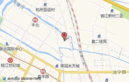 望京商务中心位置-小柯网