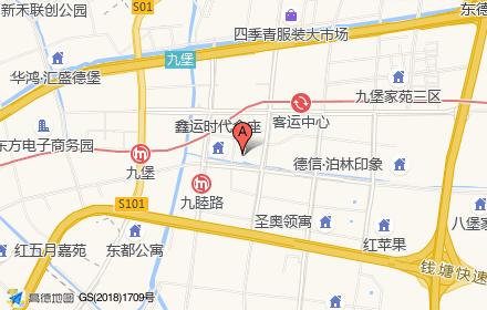 国芳购物中心位置-小柯网