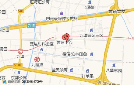 新江花园位置-小柯网