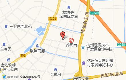 亿龙商务楼位置-小柯网
