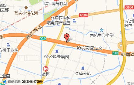 怡丰城位置-小柯网