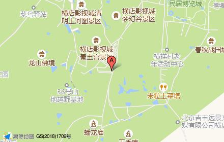 绿城桂语江南位置-小柯网