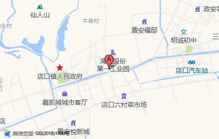 蓝光雍锦王府位置-小柯网