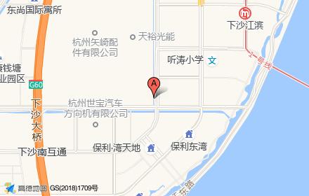 金隅.江城府位置-小柯网