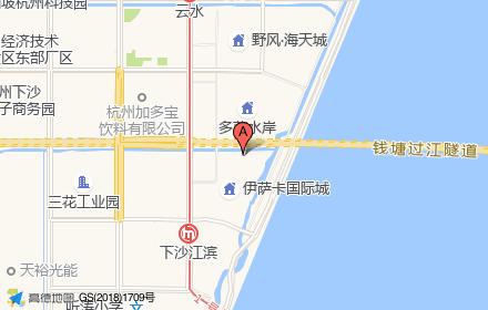 世茂广场位置-小柯网