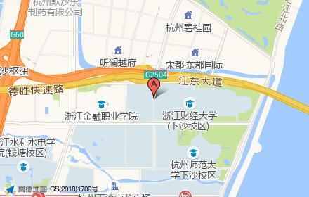 宝龙城市广场位置-小柯网