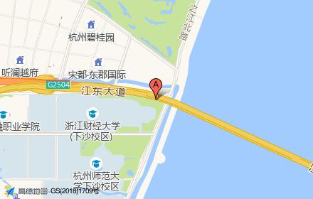 中庆.第6大道位置-小柯网