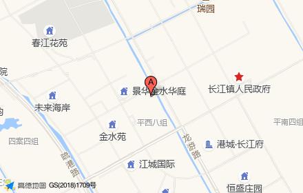 中南江滨悦位置-小柯网