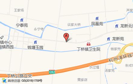 嘉宇江湾府位置-小柯网