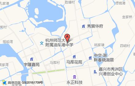 麟湖公元壹号位置-小柯网