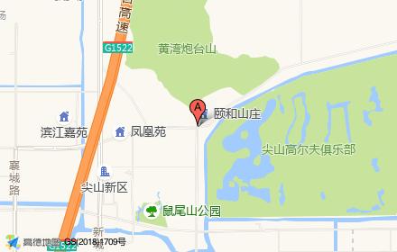 凤凰雅园位置-小柯网