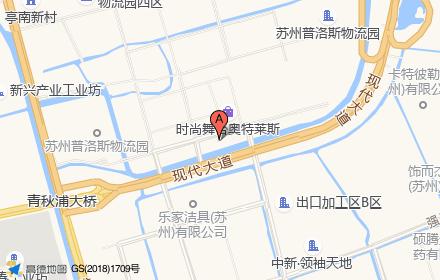 悦东区位置-小柯网
