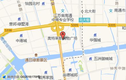 三峰国际公寓位置-小柯网
