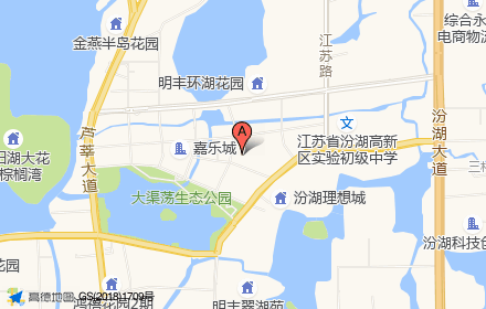 碧桂园湖悦天境位置-小柯网