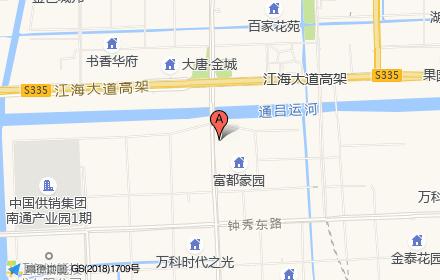 悦景城位置-小柯网