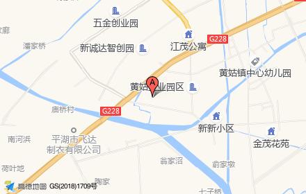碧桂园蔚蓝位置-小柯网