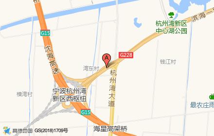 港中旅锦绣东方位置-小柯网