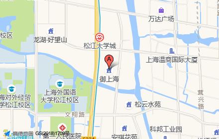 御上海位置-小柯网